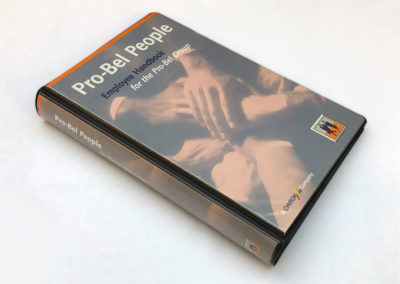 Probel group employee handbook