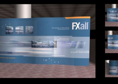 FXall exhibition stand