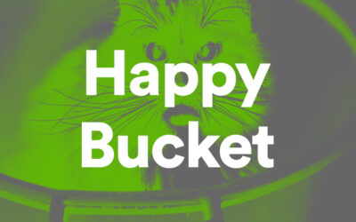 Happy Bucket